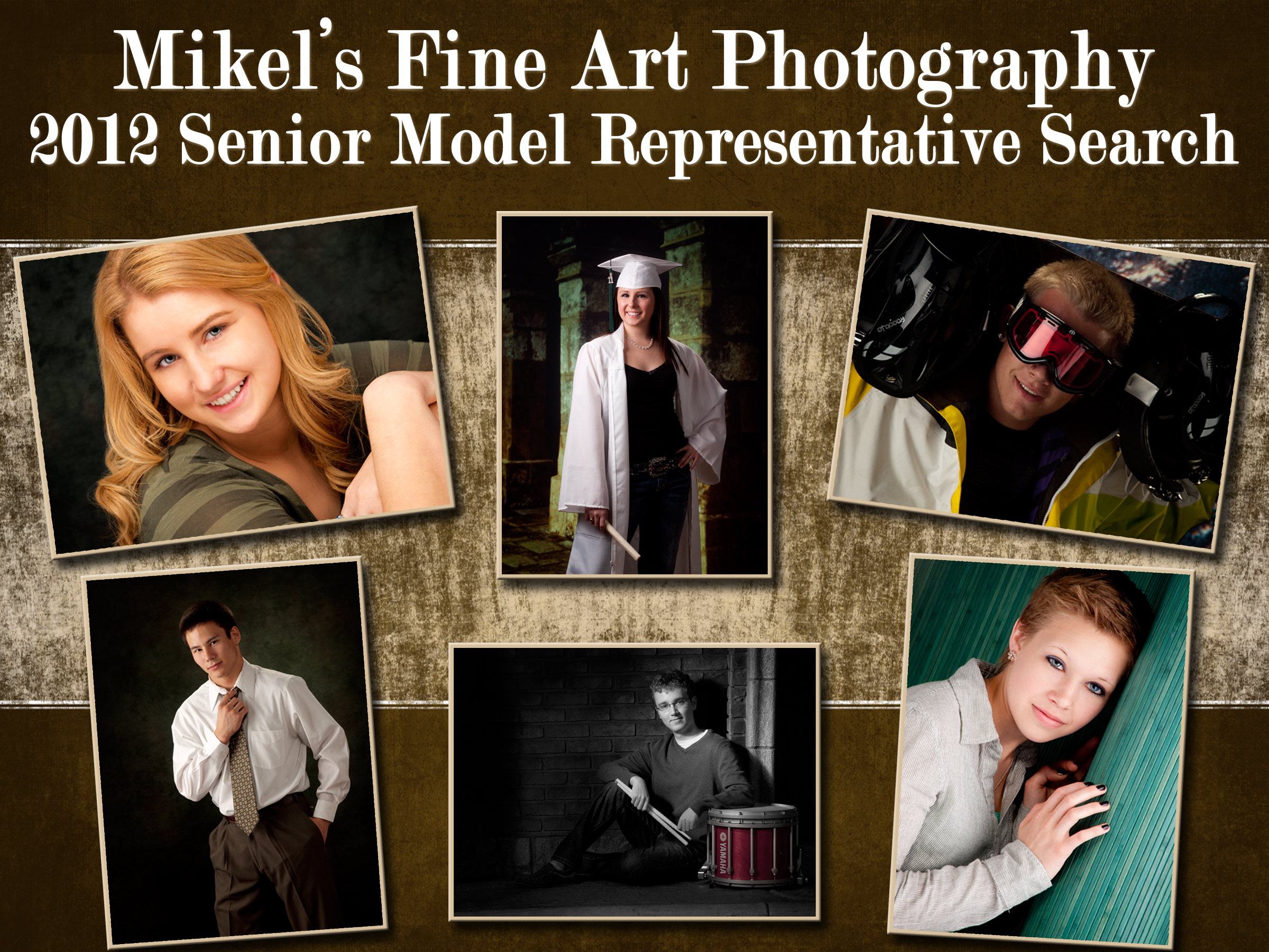 Mikel's Fine Art Photography…Portrait Studio